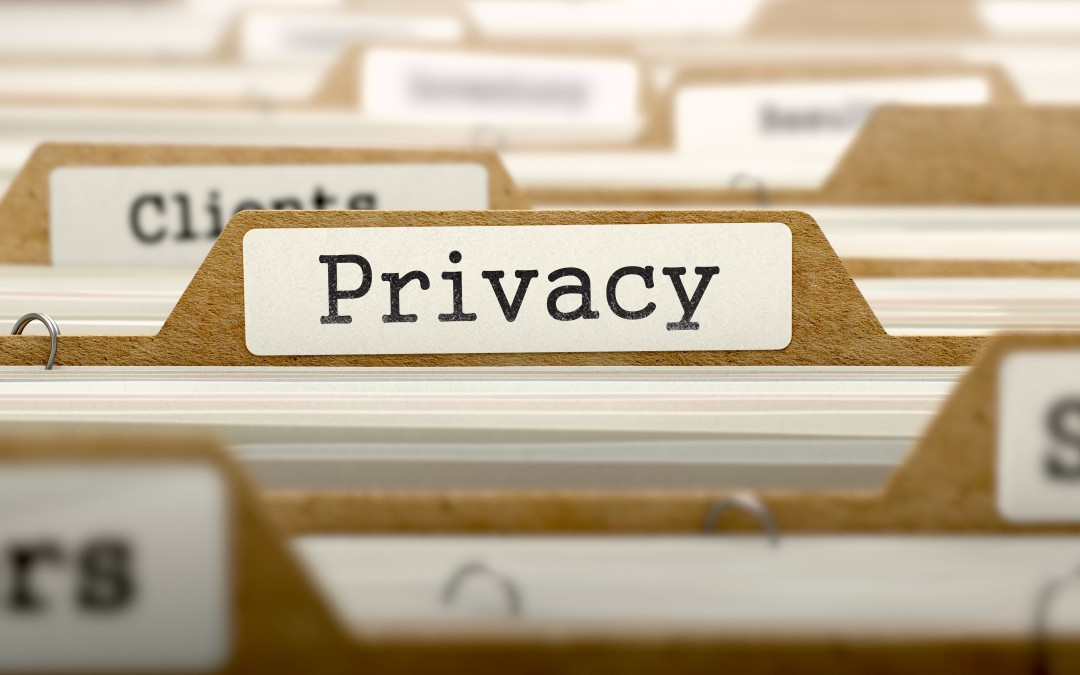 Privacy Regulations: What You're On the Hook For